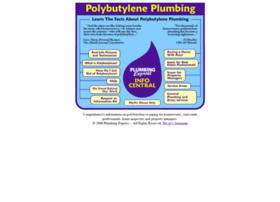 polybutylene.com