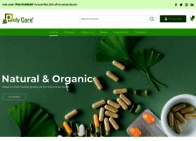 polycareherbals.com