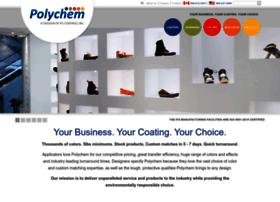 polychemcoatings.com