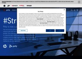 polycom.com