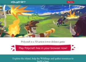 polycraftgame.com