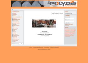 polydis.fr