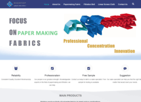 polyester-mesh.com