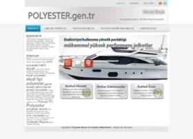 polyester.gen.tr