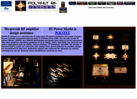 polyfet.com