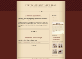 polygolembestiary.wordpress.com