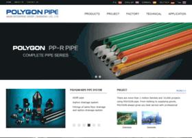 polygon-pipe.com