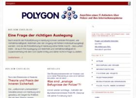 polygon.de