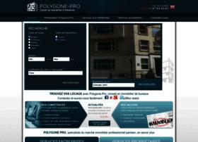 polygone-pro.com