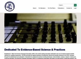polygraph.org