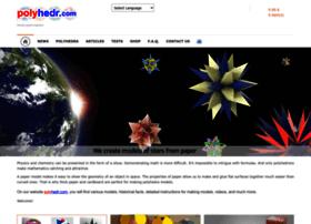 polyhedr.com
