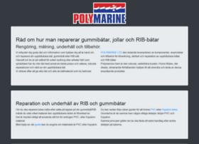 polymarine.se