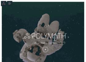 polymath.io