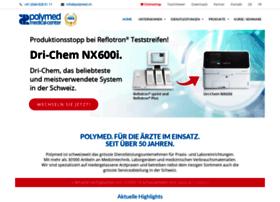 polymed.ch