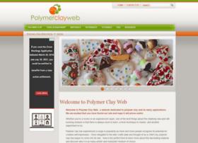 polymerclayweb.com
