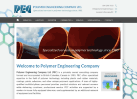 polymerengineering.ca