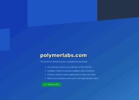 polymerlabs.com