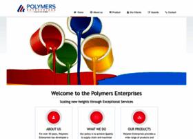 polymersenterprises.com
