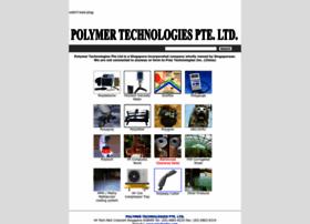 polymertec.com