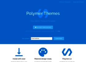 polymerthemes.com