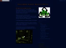 polymerwastemanagement.blogspot.ch