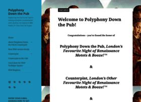 polyphonydownthepub.com