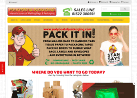 polypostalpackaging.co.uk