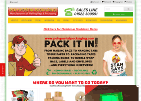 polypostalpackaging.com
