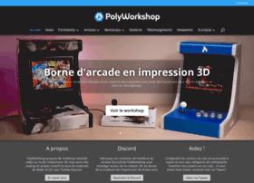 polysculpt.com