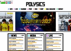polysics.com