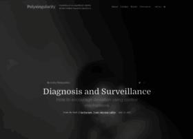 polysingularity.com