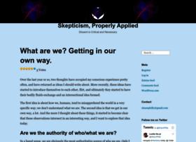 polyskeptic.com