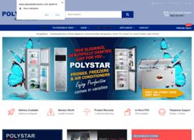 polystarelectronics.com