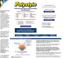 polystyle.com