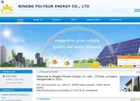 polysunny.com