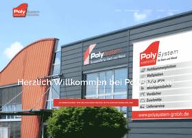 polysystem-shop.de