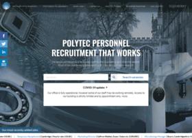 polytec.co.uk