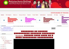 polytechniconline.com