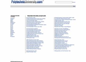 polytechnicuniversity.com