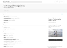 polytechnique.academia.edu