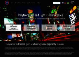 polytronglass.com