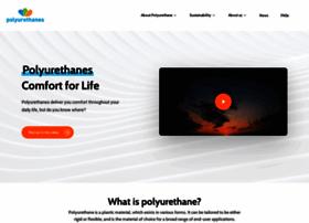 polyurethanes.org