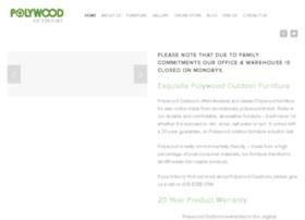 polywoodoutdoors.com.au