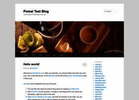 pomaitest.wordpress.com