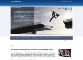 pomanagement.net