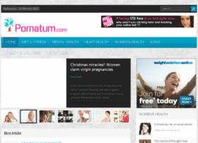 pomatum.com