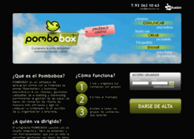 pombobox.com