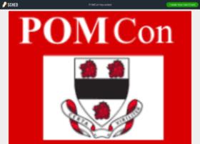 pomcon.sched.org