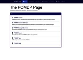 pomdp.org