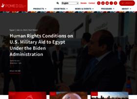 pomed.org